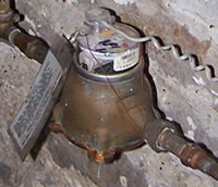 Protect Your Water Meter From Freezing